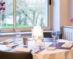 Salle de Restaurant - Vue sur la Loire