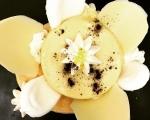 Citron - Meringue - Chocolat Blanc