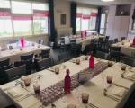 Sale Privative - Déjeuner - Vue sur la Loire