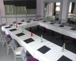 Salle Privative - Réunion - Salle de Restaurant - Vue sur la Loire